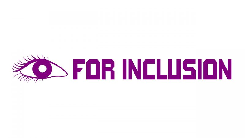 I for Inclusion
