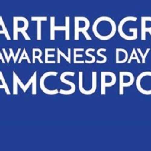 Arthrogryposis Awareness Day: have you heard of it before?