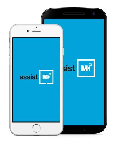 Assist-Mi app