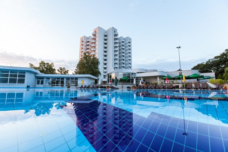 Baile Felix Hotel Romania