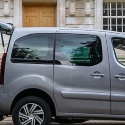 Accessible taxis: get £15 off your first uberACCESS and uberASSIST ride