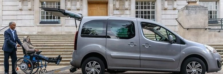 Photo of Accessible taxis: get £15 off your first uberACCESS and uberASSIST ride