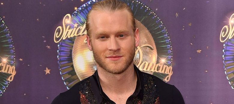 Photo of Are you excited about Jonnie Peacock being on Strictly Come Dancing?