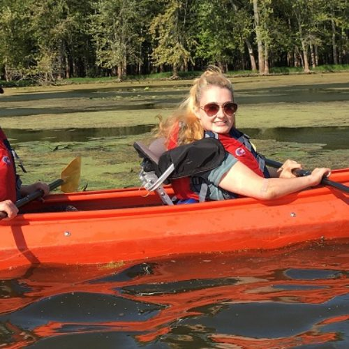 Disability and travel: adaptive camping and accessible adventures