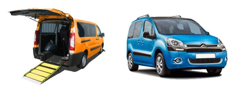 Photo of Wheelchair accessible vehicles: all you need to know to buy the best