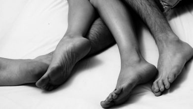 Photo of Disability and sex: being intimate when you have chronic pain