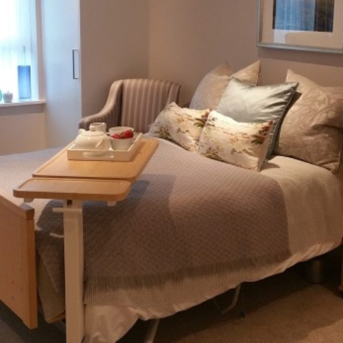 Disability equipment: 5 health benefits of adjustable beds
