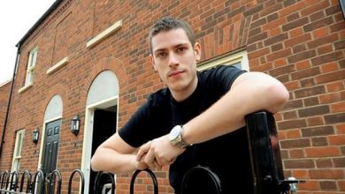 Photo of VIDEO interview: accessible property developer Matthew Newbury