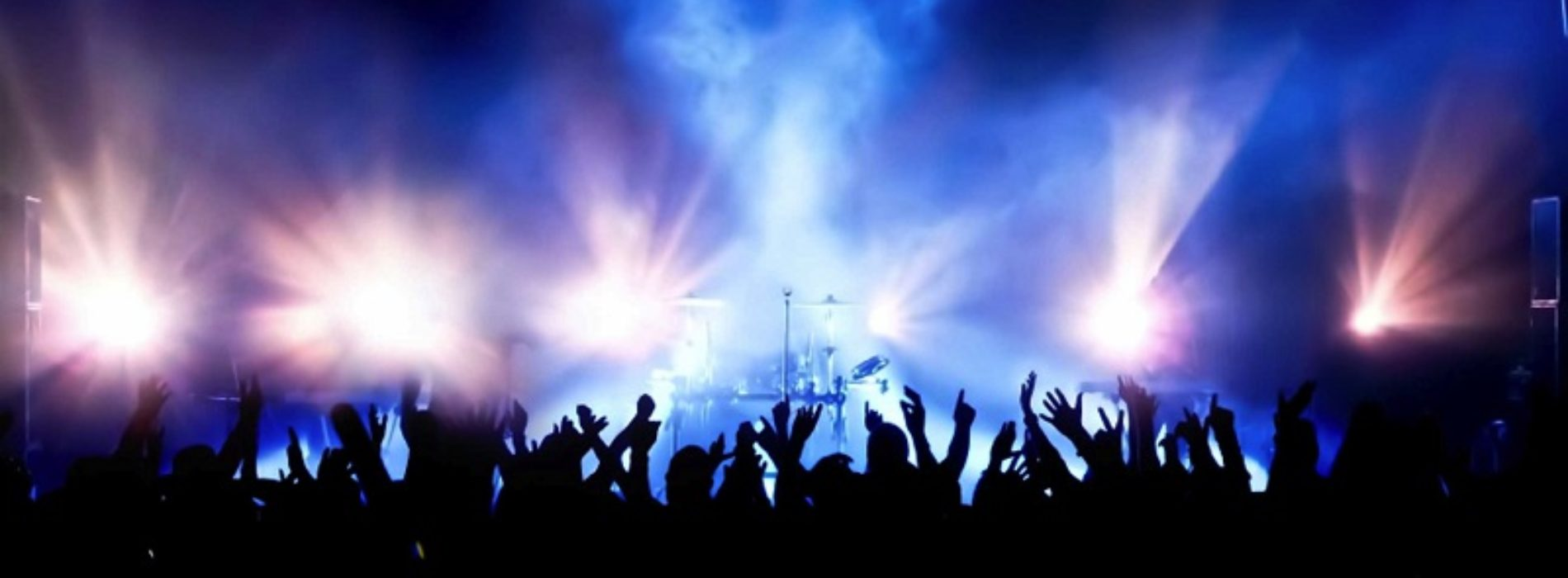 Don't let your wheelchair get in the way of experiencing live music