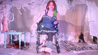 Photo of This is Not a Safe Space: a show about the truth of disability in the modern world