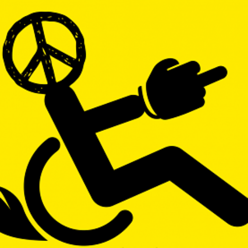 The Anarchic Cripple: standing up to bigotry for everyone