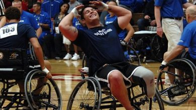 Photo of Top disability sports: how you can take part