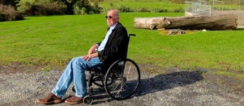 Photo of Surviving a stroke: living life to the fullest and travelling around the world