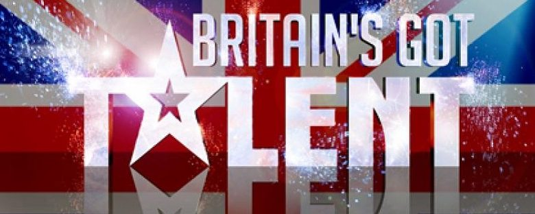 Britain's Got Talent 2018 logo