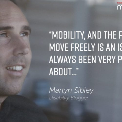 What is the future of mobility?