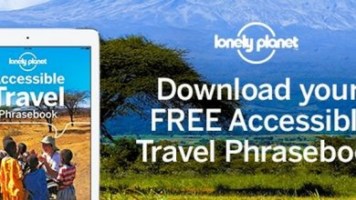 Photo of Explore the world with Lonely Planet's Accessible Travel Phrasebook