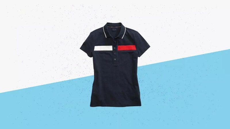 Tommy Hilfiger adaptive clothing