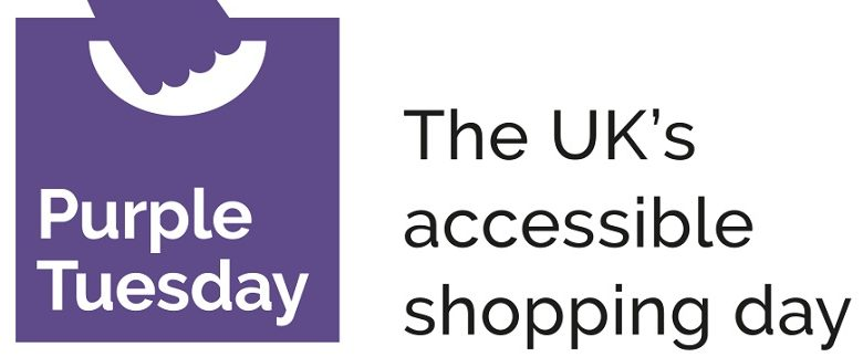 Photo of Purple Tuesday: the UK's first accessible shopping day