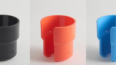 Photo of GET 15% off new adjustable drink holder for wheelchairs