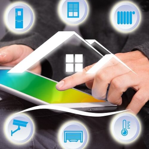 5 assistive technology to create a smart home