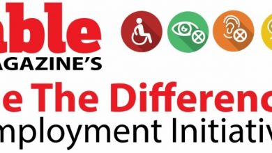 Photo of Be The Difference campaign: helping you to find work
