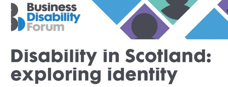 Photo of Business Disability Forum: exploring identity in the workplace