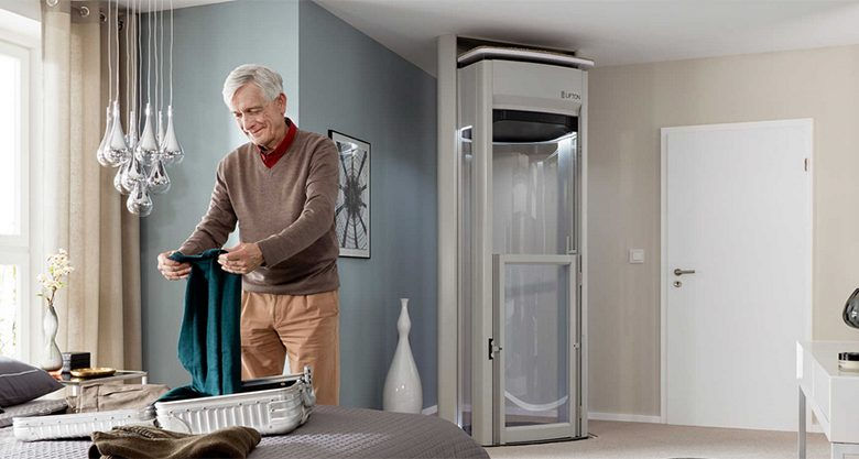 Photo of Make your home accessible with a Lifton Home Lift