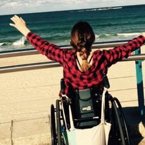 Let's change the way we talk about disability