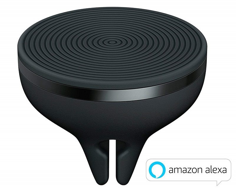 Amazon Alexa hands-free smart devise