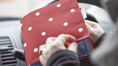 Photo of COMPETITION: win a stylish Blue Badge Co disabled parking badge wallet