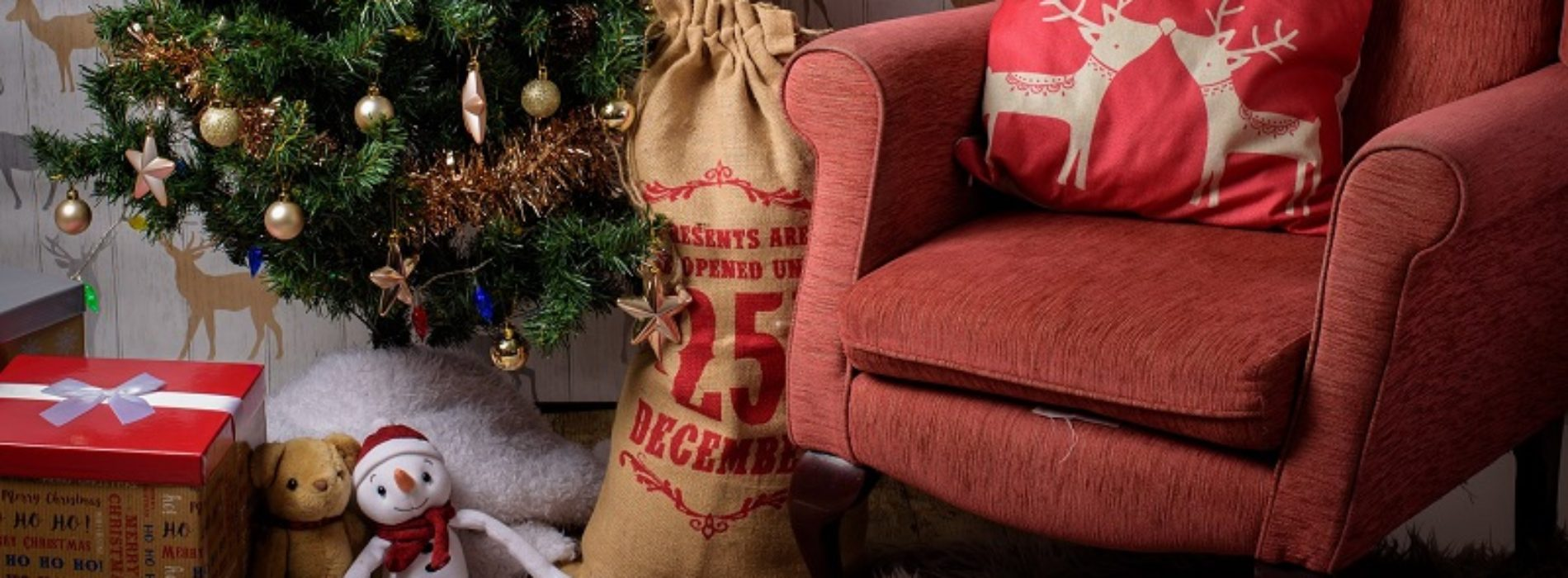5 practical and stylish Christmas stocking fillers for someone disabled