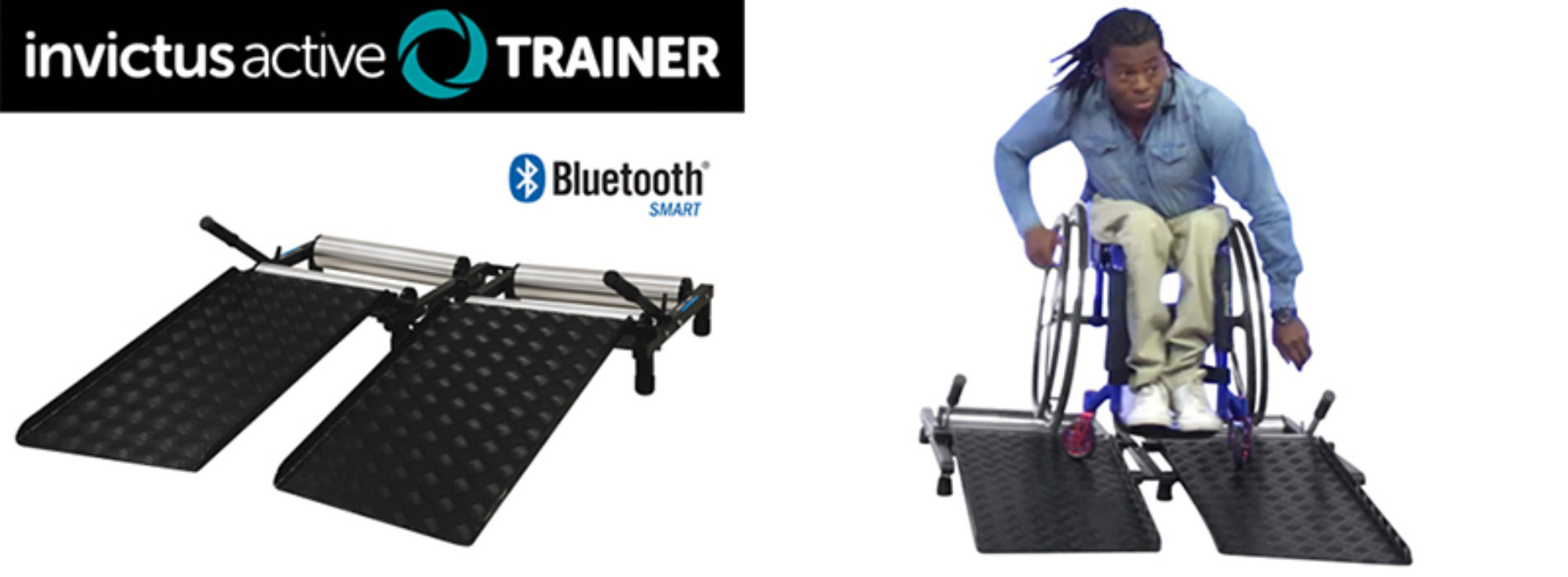 Wheelchair fitness machine that helps with fitness and weight loss