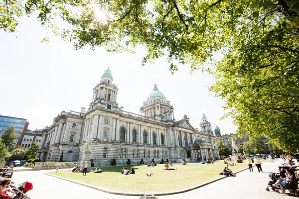 Accessible Belfast