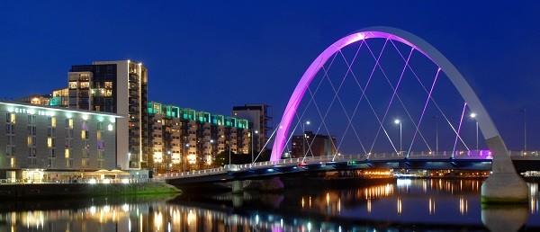 Accessible Glasgow