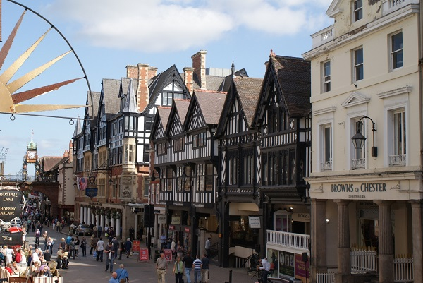 Accessible Chester