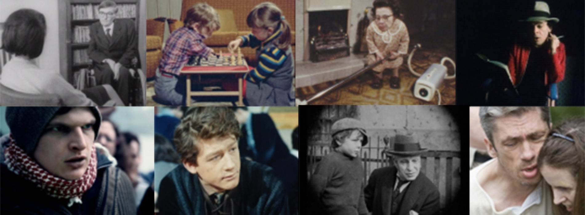 BFI presents a history of 'Disabled Britain on Film' from 1911 to the present day