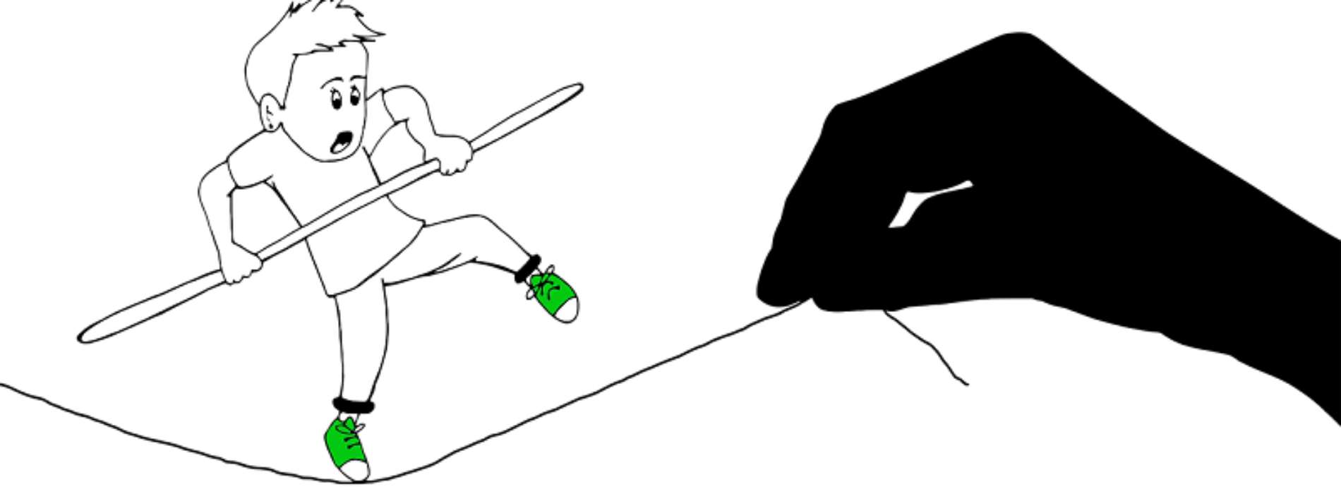 Finding truly accessible products is like walking a tightrope