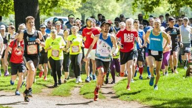 Photo of Take part in the inclusive Wings For Life World Run