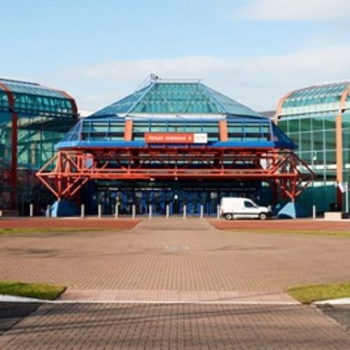 A survival guide to Naidex at NEC Birmingham if you're disabled