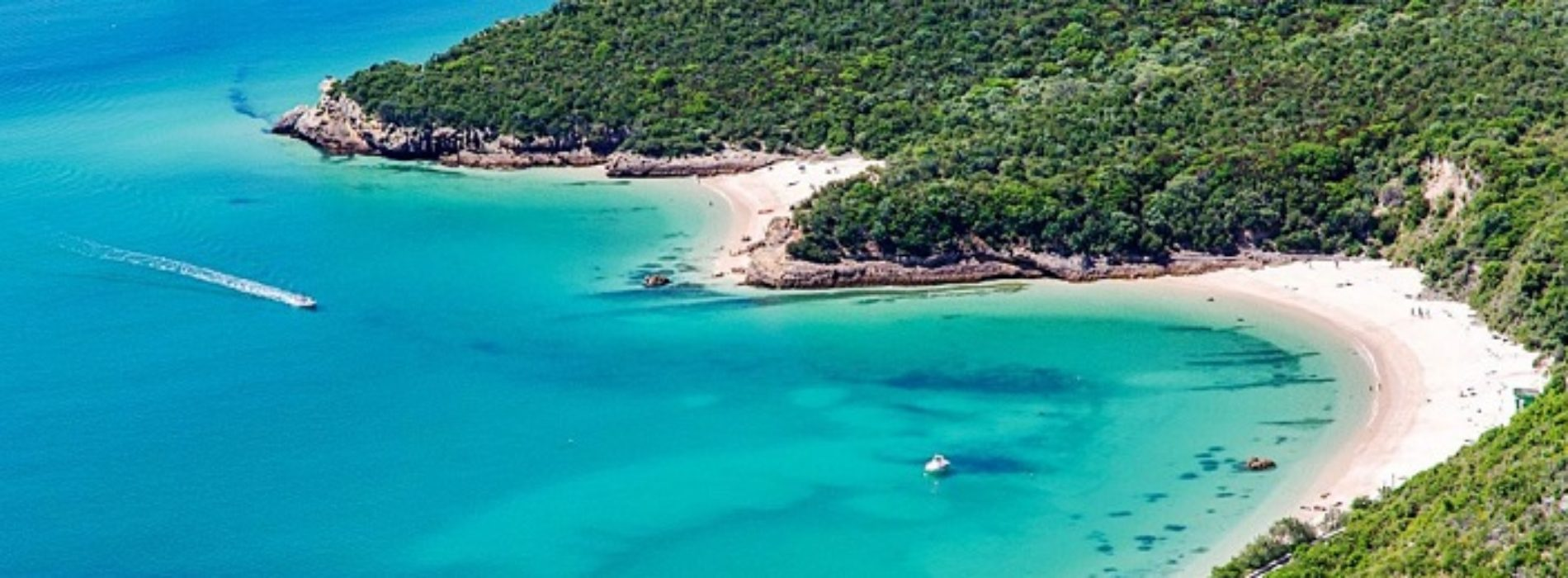 Disabled holidays: why the city of Setúbal is a hidden jewel