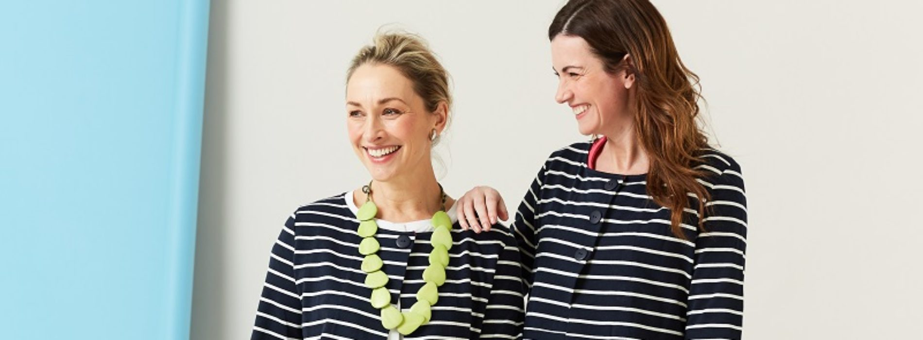 The Able Label: get 10% off practical and stylish adaptive clothing for disabled women