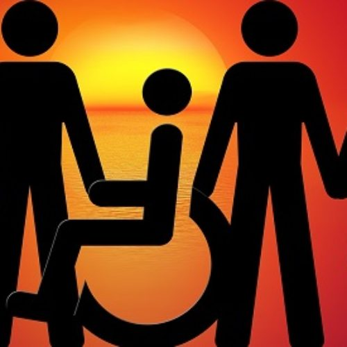 Social Model of Disability: who, what and why