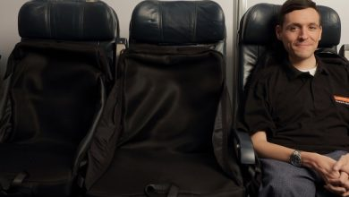 Photo of WIN an easyTravelseat to make travelling by air easier as a wheelchair user