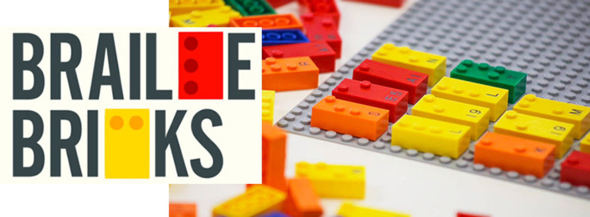 Pilot of LEGO® Braille Bricks to develop blind and visually impaired children's breadth of skills