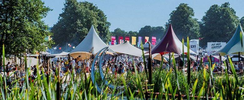 Latittude Festival access