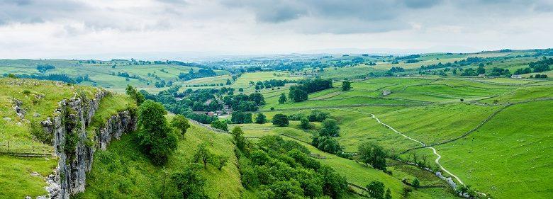 Rolling hills UK