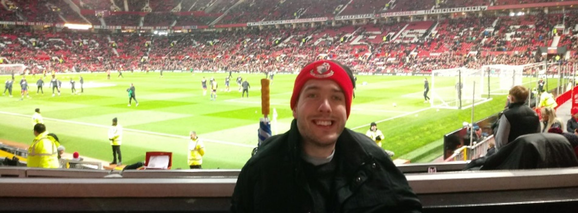 Accessible football stadiums reviewed: part 1