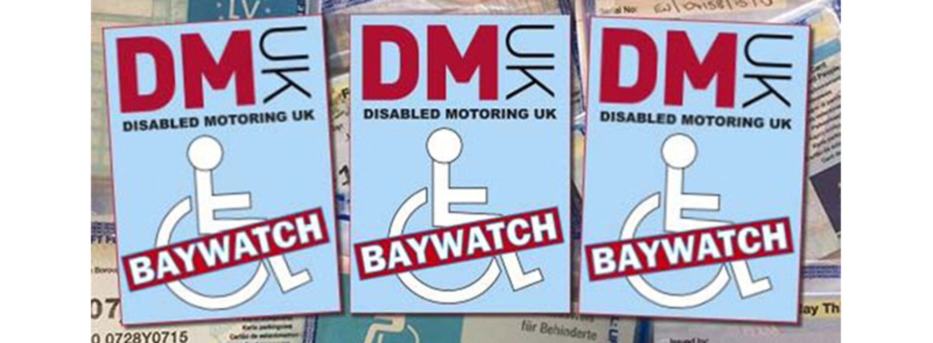 Disability Motoring UK: how you can help to stamp out disabled parking abuse