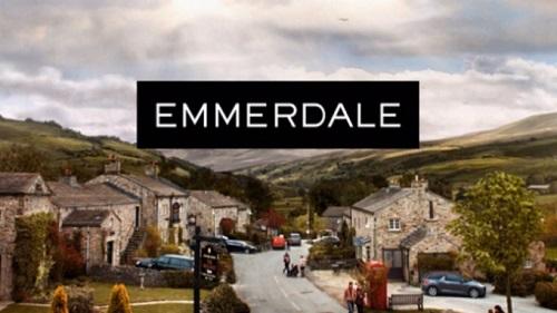 Emmerdale titles