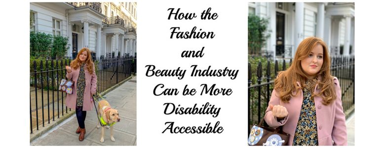 Photo of How fashion and beauty brands can be more accessible